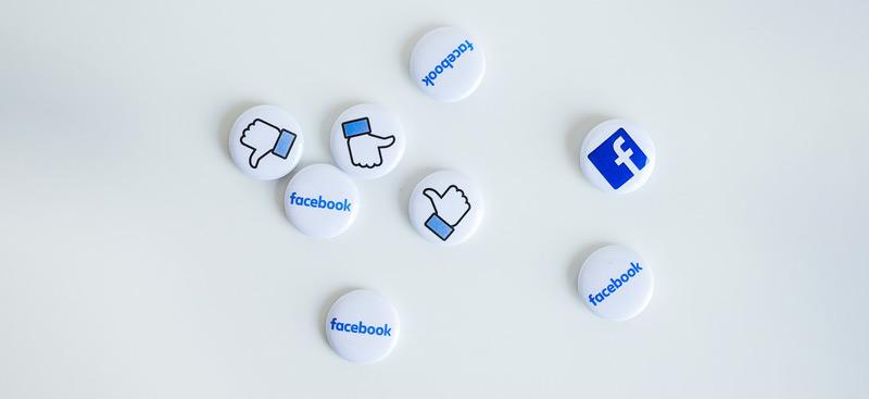 Facebook social buttons